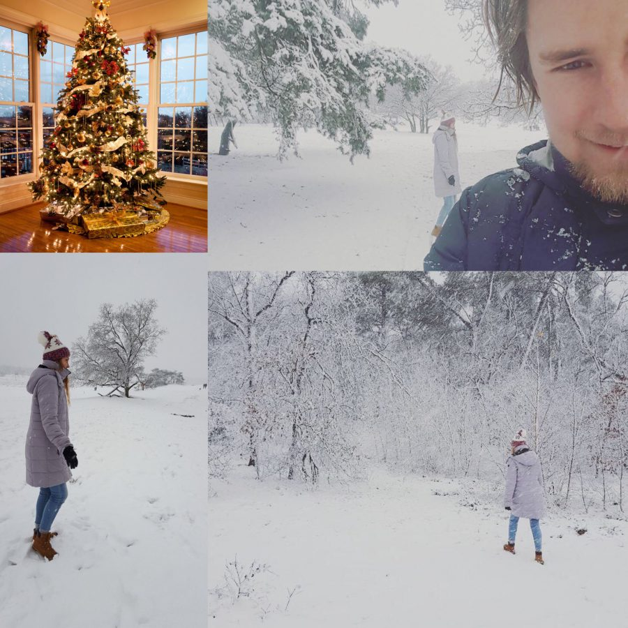Winterwonderland – 11 december