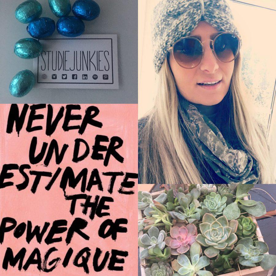 Introvert, extravert of ambivert? Ambi…Watte? – 20 februari