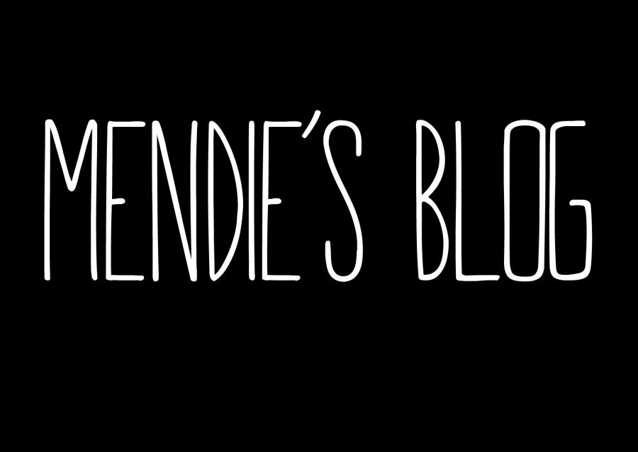 blog Mendie | 6 juni