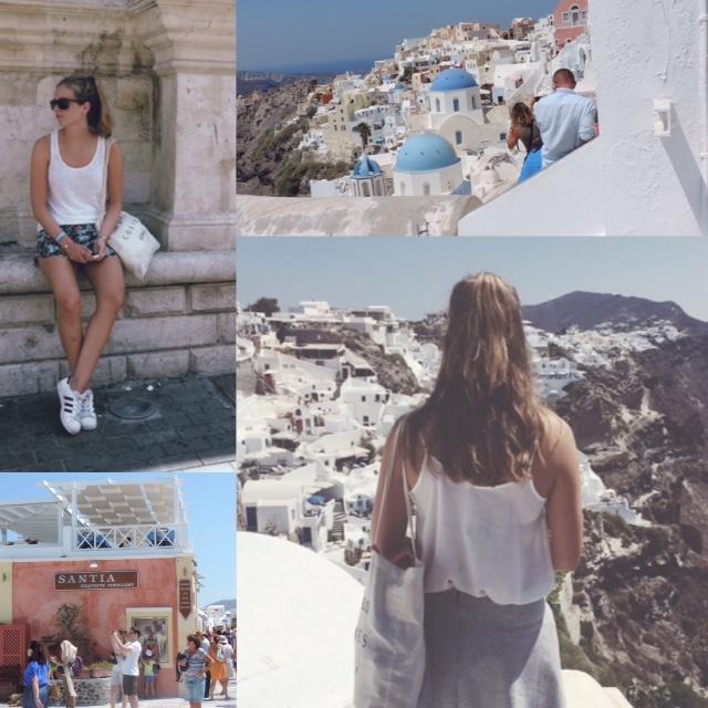 Van Kreta naar de HvA – 29 augustus