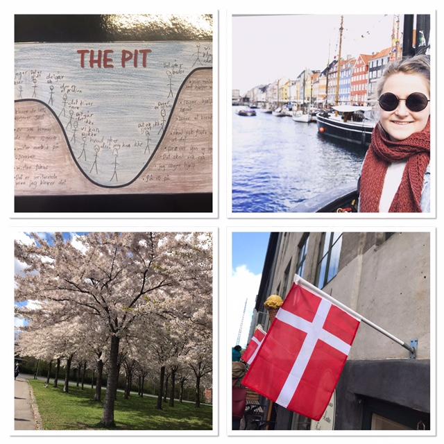 Studiereis naar Kopenhagen – 1 mei