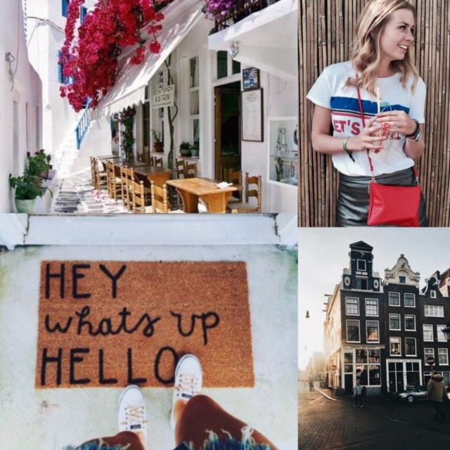 Verhuizen naar Amsterdam en bijna vakantie – 12 juni