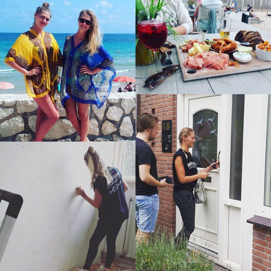 Home sweet home Den Bosch – 14 augustus