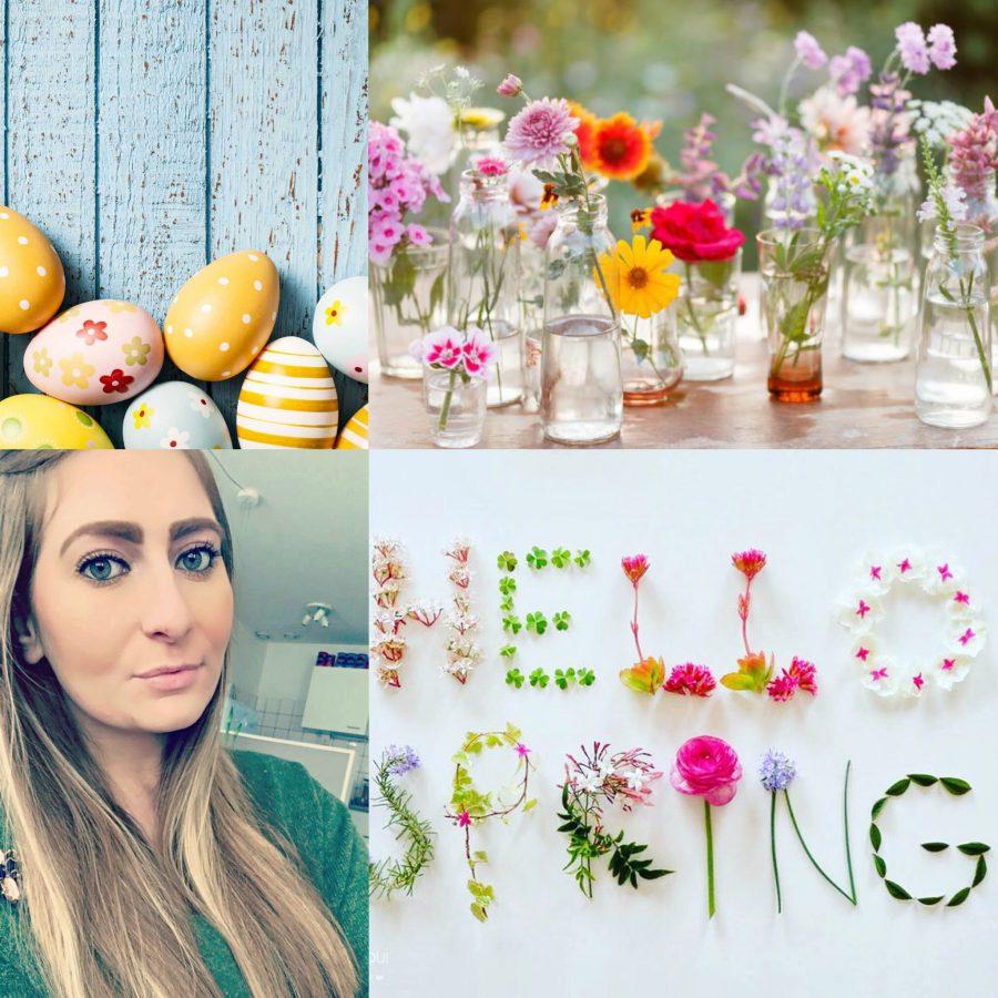 De lente is weer in het land! – 20 maart