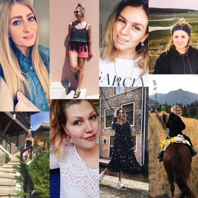 Trots op de blogmeisjes – 2 jaar SJ blog – 31 mei 2018