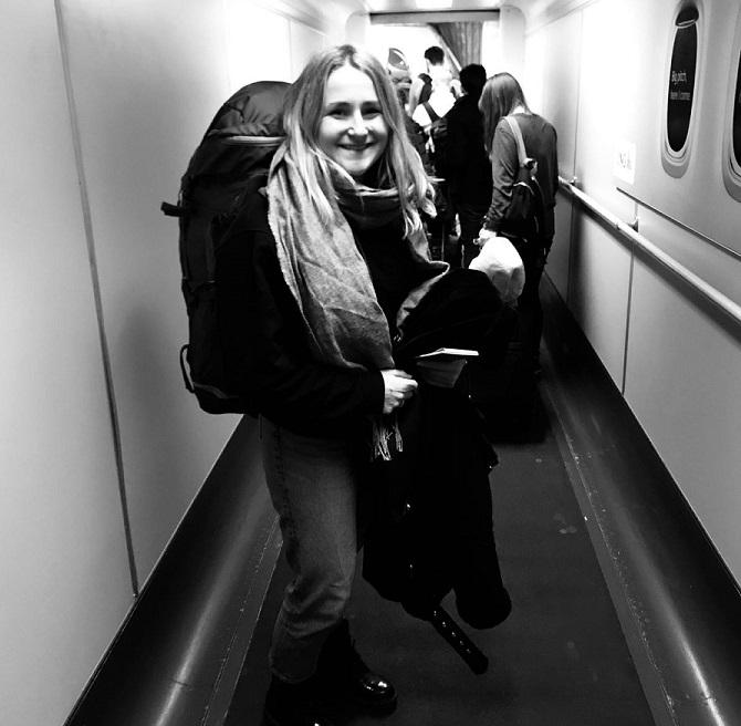 Een weekje naar New York – 13 maart