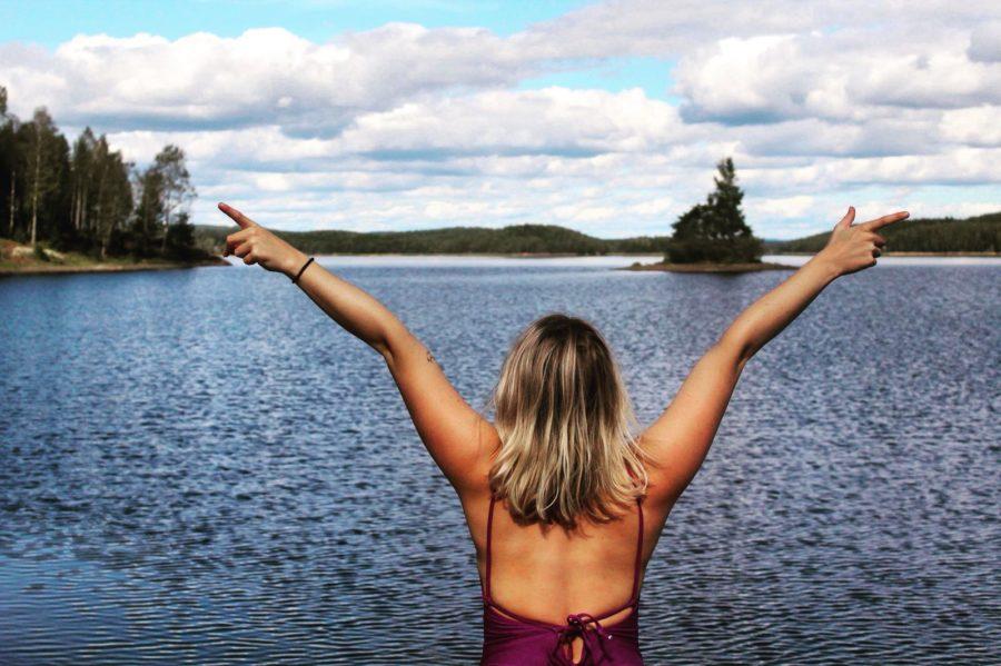 Canoe Trip in Varmland